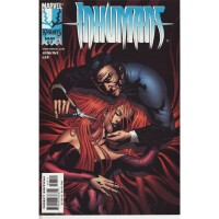 Marvel Knights Inhumans 7