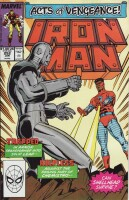 Iron Man (Vol. 1) 252
