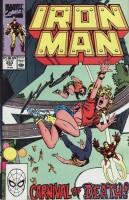 Iron Man (Vol. 1) 253