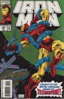 Iron Man (Vol. 1) 294