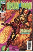 Iron Man (Vol. 3) 4