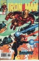 Iron Man (Vol. 3) 6