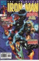 Iron Man (Vol. 3) 12