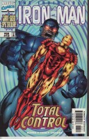Iron Man (Vol. 3) 13