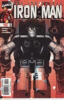 Iron Man (Vol. 3) 20