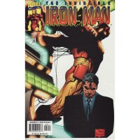 Iron Man (Vol. 3) 28
