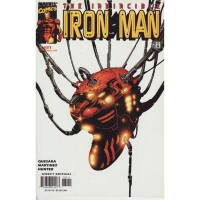 Iron Man (Vol. 3) 31