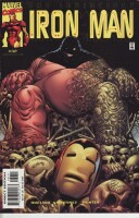 Iron Man (Vol. 3) 32