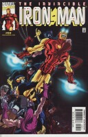 Iron Man (Vol. 3) 33