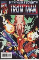 Iron Man (Vol. 3) 35