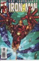 Iron Man (Vol. 3) 36