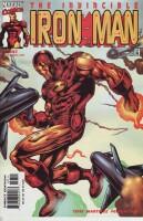 Iron Man (Vol. 3) 37