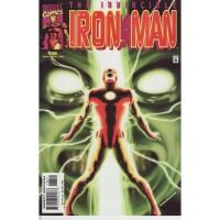 Iron Man (Vol. 3) 38