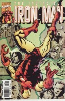 Iron Man (Vol. 3) 39