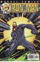 Iron Man (Vol. 3) 42