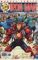 Iron Man (Vol. 3) 43