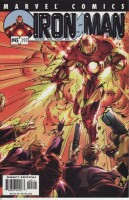 Iron Man (Vol. 3) 45