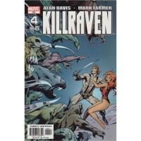 Killraven 4 (of 6)
