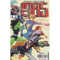 Marvel 1985 5 (of 6)