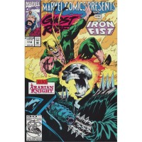 Marvel Comics Presents (Vol. 1) 114