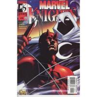 Marvel Knights 5