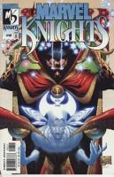 Marvel Knights 8