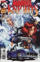 Marvel Knights 10