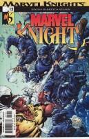 Marvel Knights 12