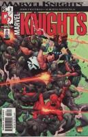 Marvel Knights 3