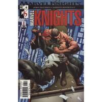 Marvel Knights 6