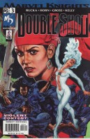 Marvel Knights Double-Shot 3