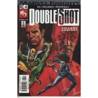 Marvel Knights Double-Shot 4