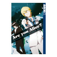Are you Alice 1 (Ikumi Katagiri, Ai Ninomiya)