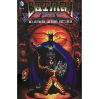 Batman: Der letzte Engel Exklusivausgabe (Comic Action 2012)