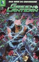 Green Lantern Sonderband 32 Variant (Comic Action 2012)