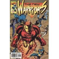 New Warriors (Vol. 2) 9