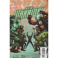 New Warriors (27) 14