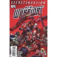 New Warriors (27) 15