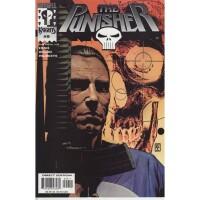 Punisher (Vol. 4) 9