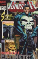 Punisher Summer Special 4
