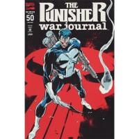 Punisher War Journal  (Vol.1) 50
