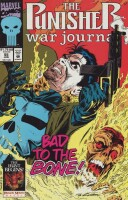 Punisher War Journal (Vol. 1) 55