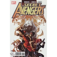 Secret Avengers 7 (Vol. 1)
