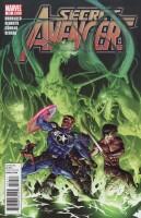 Secret Avengers 10 (Vol. 1)