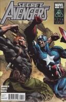 Secret Avengers 11 (Vol. 1)