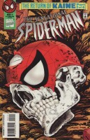 Sensational Spider-Man 2 (Vol. 1)