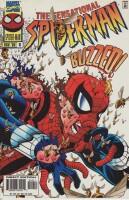 Sensational Spider-Man 10 (Vol. 1)