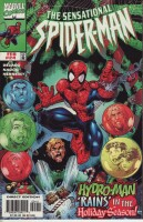 Sensational Spider-Man 24 (Vol. 1)