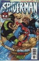 Sensational Spider-Man 26 (Vol. 1)