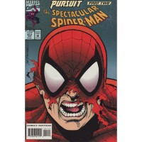 Spectacular Spider-Man 211